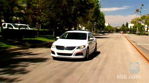 2011 volkswagen cc review 2011 volkswagen cc review kelley blue book