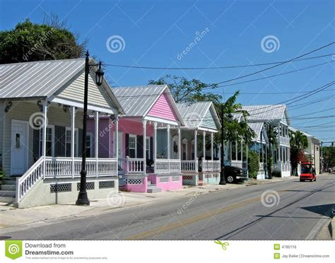 Florida House Plans conch houses key west stock photo image of travel house