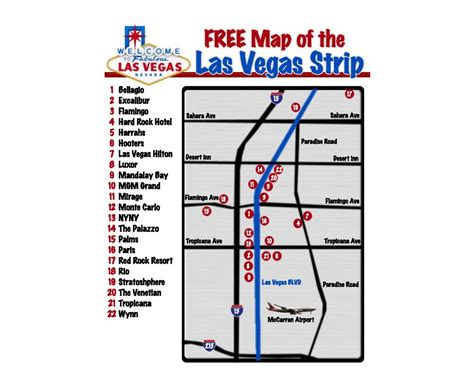 Las Vegas Property Records 100 Mgm Grand Las Vegas Property Map Las Vegas Hotel