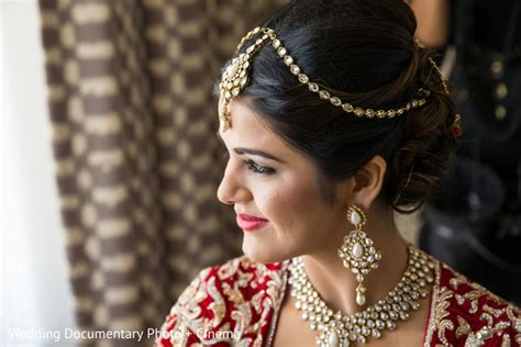 Wedding Hair Accessories San Jose by San Jose Ca Indian Wedding By Wedding Documentary Photo