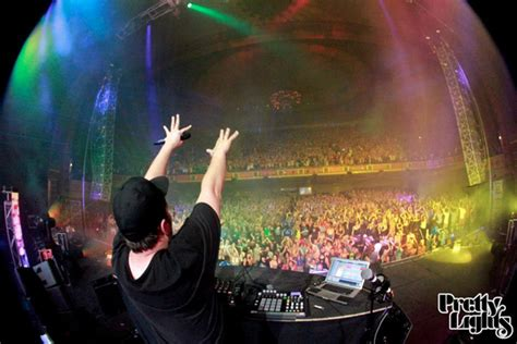 Pretty Lights Live by Pretty Lights Releases 16 Unheard Of Tracks Edmtunes