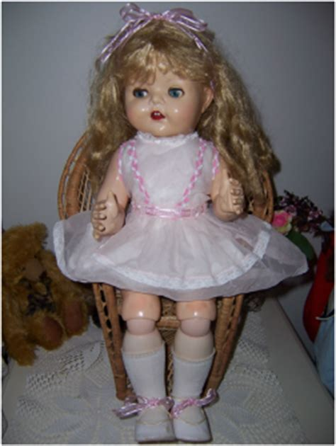 jointed doll knee pedigree 22 quot bent jointed knee dolls p 2 dollysisters