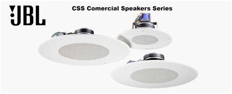Speaker Plafon Jbl jbl bocinas para plaf 243 n audio grabaci 243 n d f