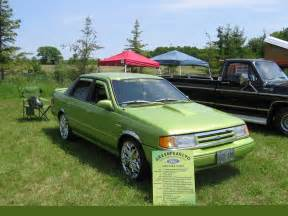 1990 Ford Tempo 1990 Ford Tempo Pictures Cargurus