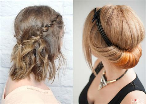 5 Romantic Hairstyles For Valentine S Day   5 easy romantic hairstyles to complete your valentine s