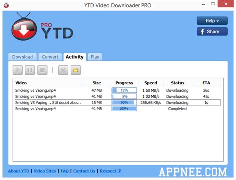full version ytd ytd video downloader software free download for windows xp