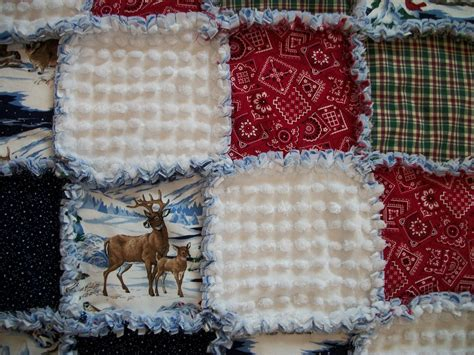 Deer Country Quilts by Deerecountry Quilts Winter Quilt With Deer