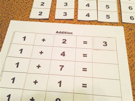 printable montessori pdf montessori math four operations addition with free