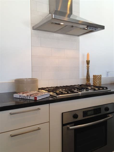 Kitchen Backsplash Ideas Houzz Kitchen Cooktop Stove And Backsplash Modern Kitchen