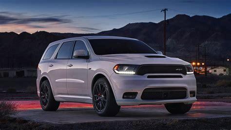 Dodge Car Wallpaper Hd by 2018 Dodge Durango Srt Wallpaper Hd Car Wallpapers Id