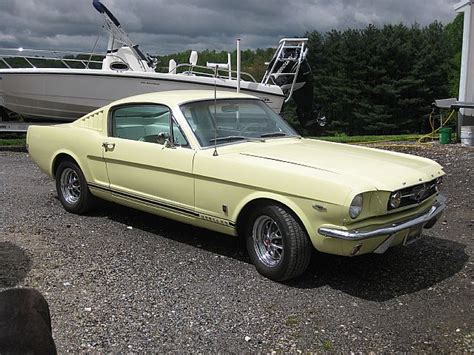 65 mustang gt for sale 65 mustang fastback for sale quotes