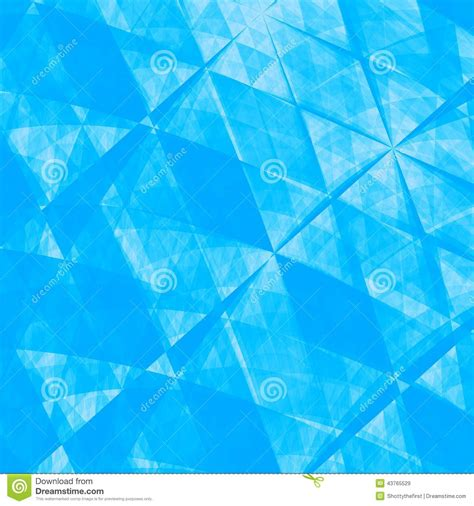 blue patterned origami paper blue abstract origami paper background texture stock