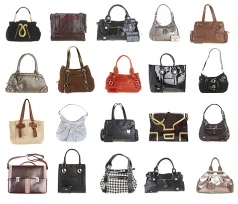 bag purse style different types of handbags