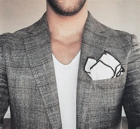 hairstyles to suit no neck how to wear a suit without a tie 50 fashion styles for men