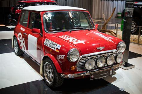 Mini Cooper 6 Zylinder by Foto Mini Cooper 1 3 Mk5 Gruppe A H Baujahr 1991 Mit 4