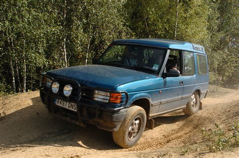 1997 land rover discovery overview cargurus