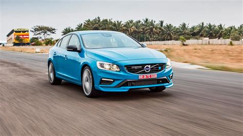 volvo auto india launched the fastest car they