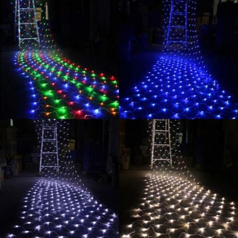 outside led christmas lights