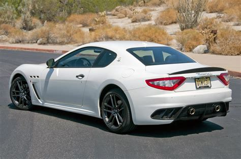 maserati coupe 2012 maserati recalls granturismo quattroporte for faulty tire