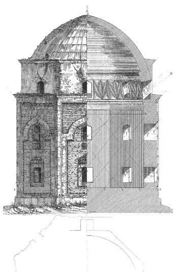 Ottoman Buildings Ottoman Architecture Sketch Www Pixshark Images Galleries With A Bite