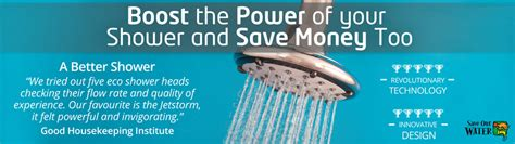 Will A Shower Raise Blood Pressure by Low Flow Shower Ecocamel