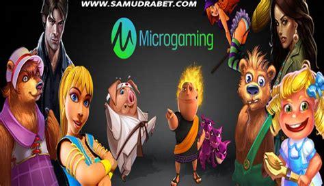 slot micro gaming kelebihan game judi slot microgaming