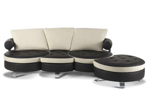 spinelli divani canap 233 composable en cuir original by formenti design