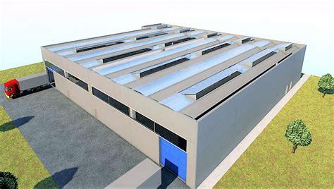 capannoni commerciali capannone industriale e commerciale colonna casa