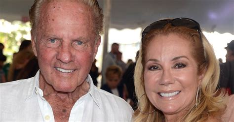 kathie lee gifford parents kathie lee my parents and frank gifford taught me about