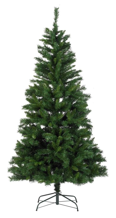 woodland pine christmas tree hayneedle 7 ft woodland pine classic tree departments diy at b q