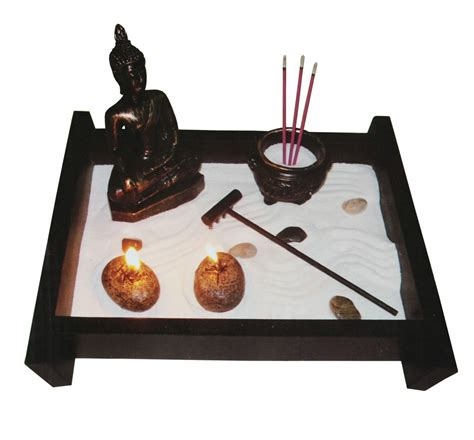 imagenes de jardines zen en miniatura hacer un jard 237 n zen