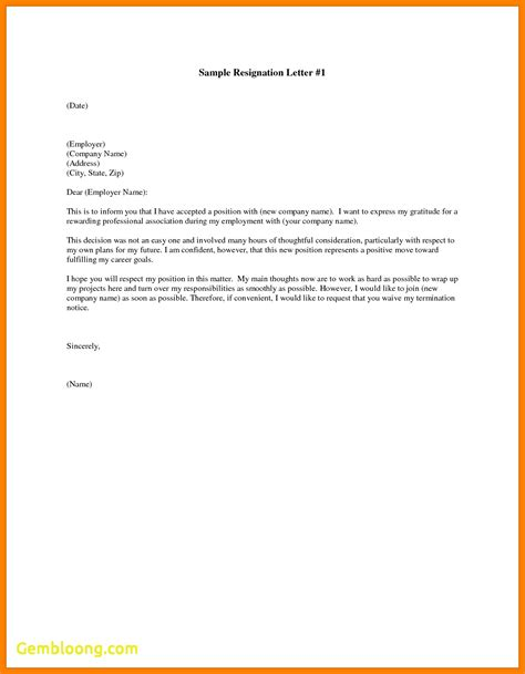 lovely how to write a resignation letter best templates