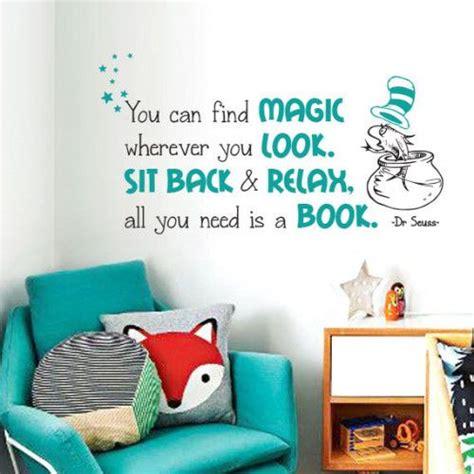 Best 25 Dr Seuss Wall Decals Ideas On Pinterest Dr Dr Seuss Nursery Wall Decals