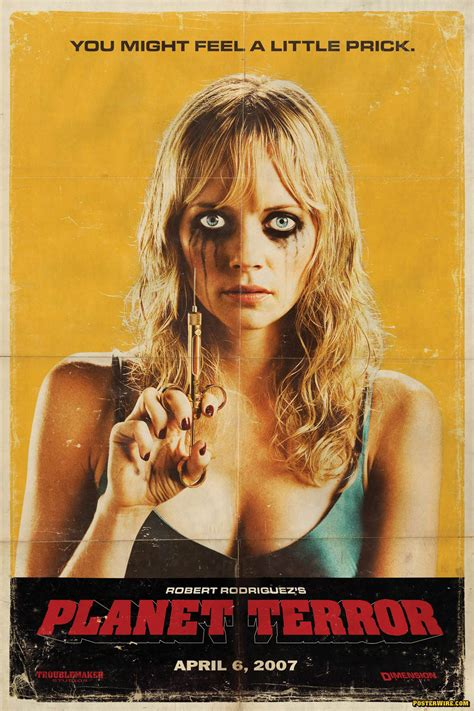 the grind house grindhouse posters posterwire com