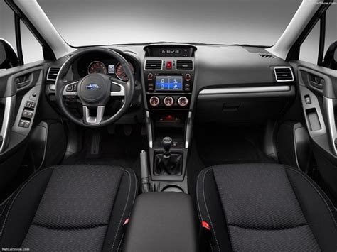 subaru forester 2018 interior subaru crosstrek manual transmission review 2017 2018