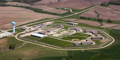 Fort Dodge Rec Center by Jon S Newton Correctional Facility Locked Today