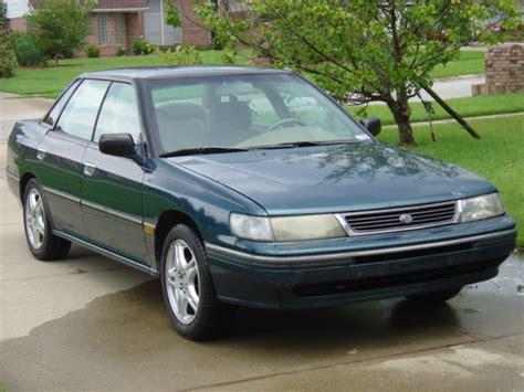 Subaru Legacy 1994 by 1994 Subaru Legacy Photos Informations Articles