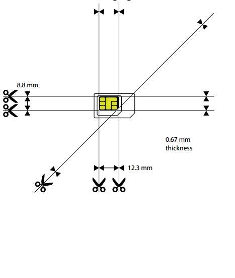 micro sim card adapter template nano sim template peerpex