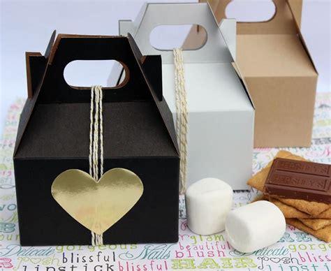 wedding gift 100 100 mini gable gift boxes favor boxes wedding