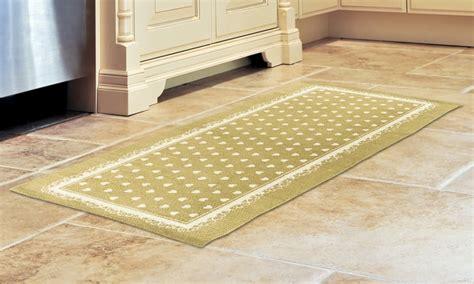 tappeti shabby tappeto da cucina stile shabby chic groupon goods