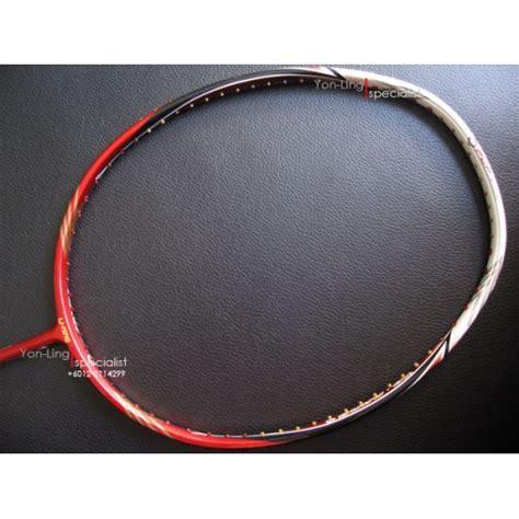 Raket Badminton Lining Woods N90 li ning woods n90 lindan series limited edition