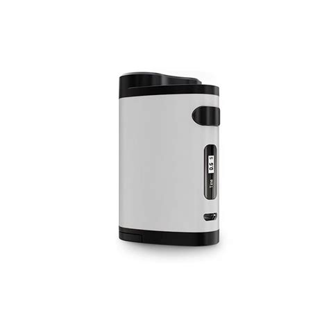 Authentic Pico Dual 200w By Eleaf authentic eleaf pico dual 200w white tc vw variable wattage box mod