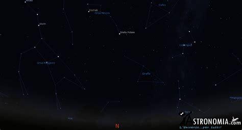 gua del cielo 2017 il cielo nel mese di agosto 2017 astronomia com