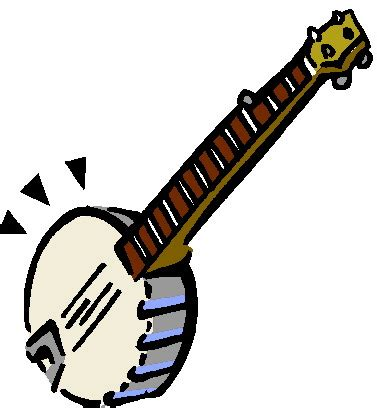 banjo clip banjo clip gif gifs animados banjo 6213133