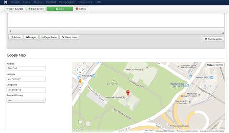 Hello K 2 hello maps maps for k2 plugin joomla maps