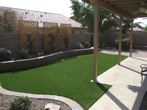 Small Backyard Landscape Ideas Small Backyard Ideas That Can Help You Dealing With The Limited Space Theydesign Net