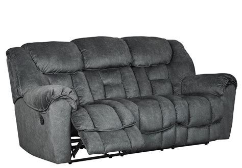 granite sofa capehorn granite reclining sofa lexington overstock