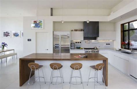 15 simple and minimalist kitchen space designs home design lover minimalist kitchen space decor iroonie com