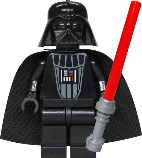 Lego Dart Vather lego darth vader lego wars figur darth vader koerper aus bausatz 6211 laserschwert