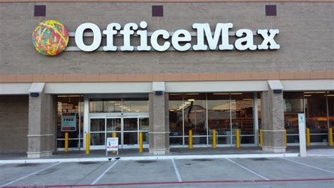 image gallery officemax store locator